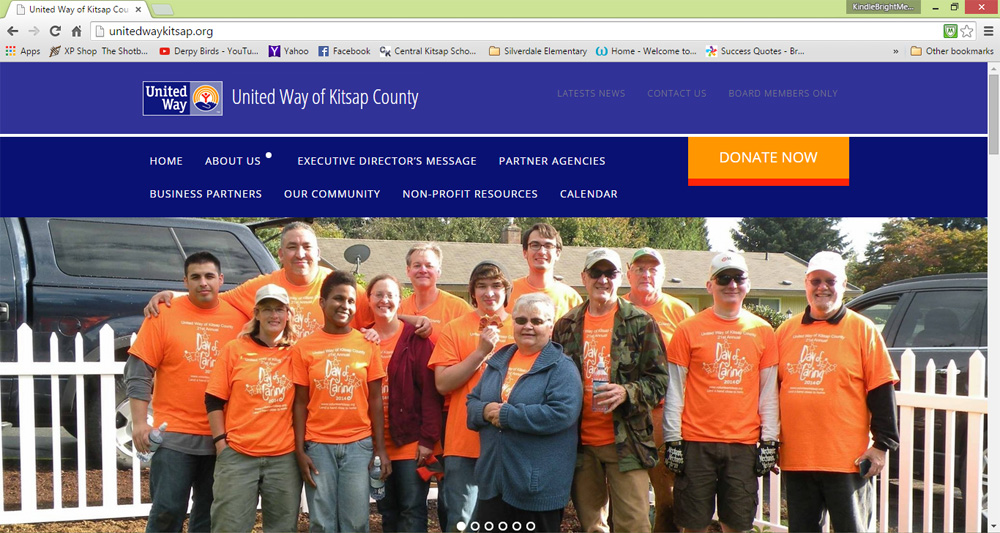 United Way of Kitsap County