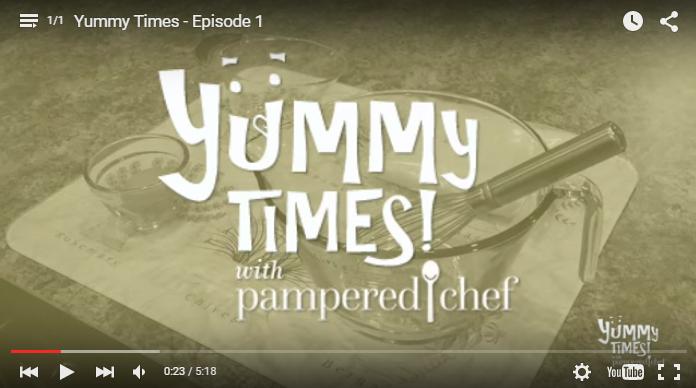 Yummy Times: Episode 1