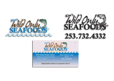Kim's Wild Only Seafoods