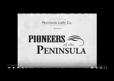 Pioneers of the Peninsula