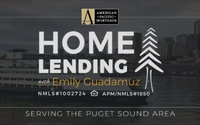 Home Lending with Emily Guadamuz