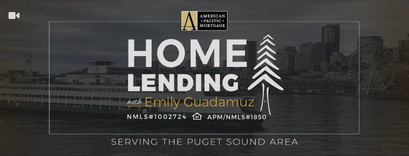Home Lending with Emily Guadamuz