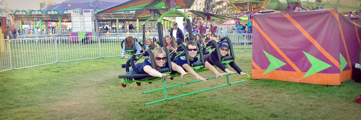 WA State Fair 2015